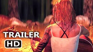 PS4 - Dead by Daylight: Off the Beaten Track Trailer (2018)