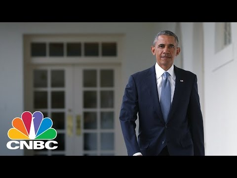 Obama: If You Doubt Our Forces, Ask Osama bin Laden   CNBC