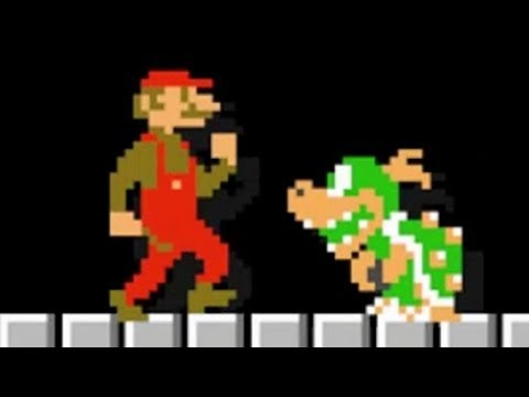 Super Mario Maker - 100 Mario Challenge #176 (Expert Difficulty)