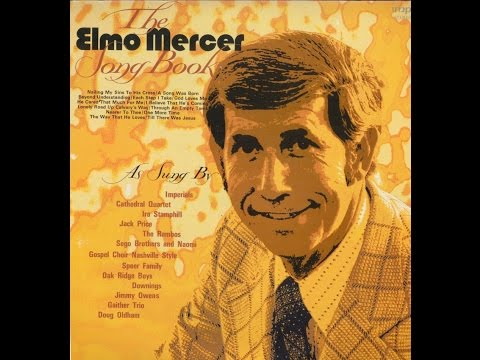 Elmo Mercer - Elmo Mercer Songbook