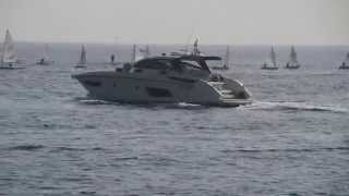 motoscafi yacht e barche a vela alla marina di Varese ligure