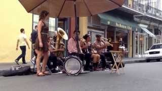 "Tuba Skinny - ""Make Me A Pallet On Your Floor"""
