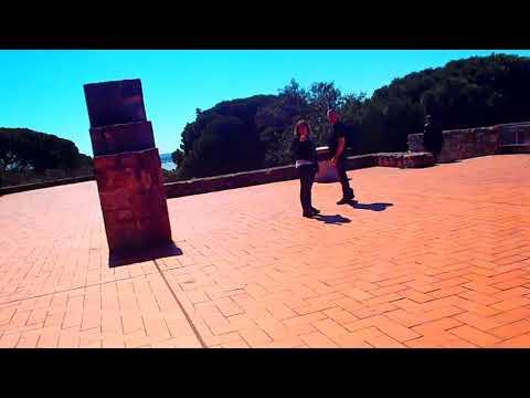 #Visita ao Castelo São Jorge Formation Visit São Jorge Castle amazing 1 By Olympos