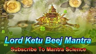 Powerful Ketu Beej Mantra for Hidden Wealth केतु बीज मंत्र