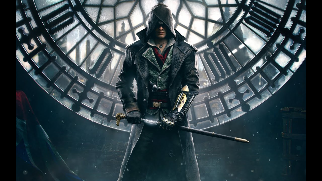 The Phoenix Assassin's creed: Syndicate [GMV]   TeaTime ...