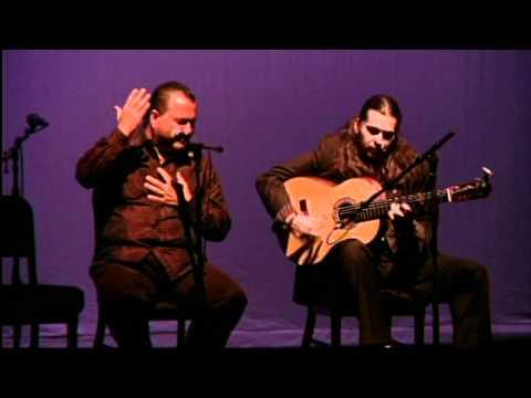 Silencio 2011: Jesus Montoya & Jose Vega Flamenco