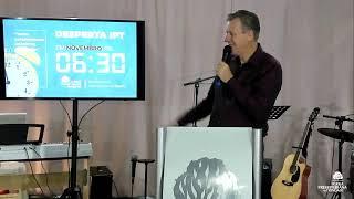 Marcas Inconfundíveis de uma Igreja Bíblica / Culto 01/11/2020