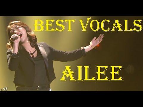 Ailee  에일리  Best Vocals