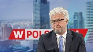 J. Wojciechowicz: Nie zamierzam prowadzić kampanii wyborczej