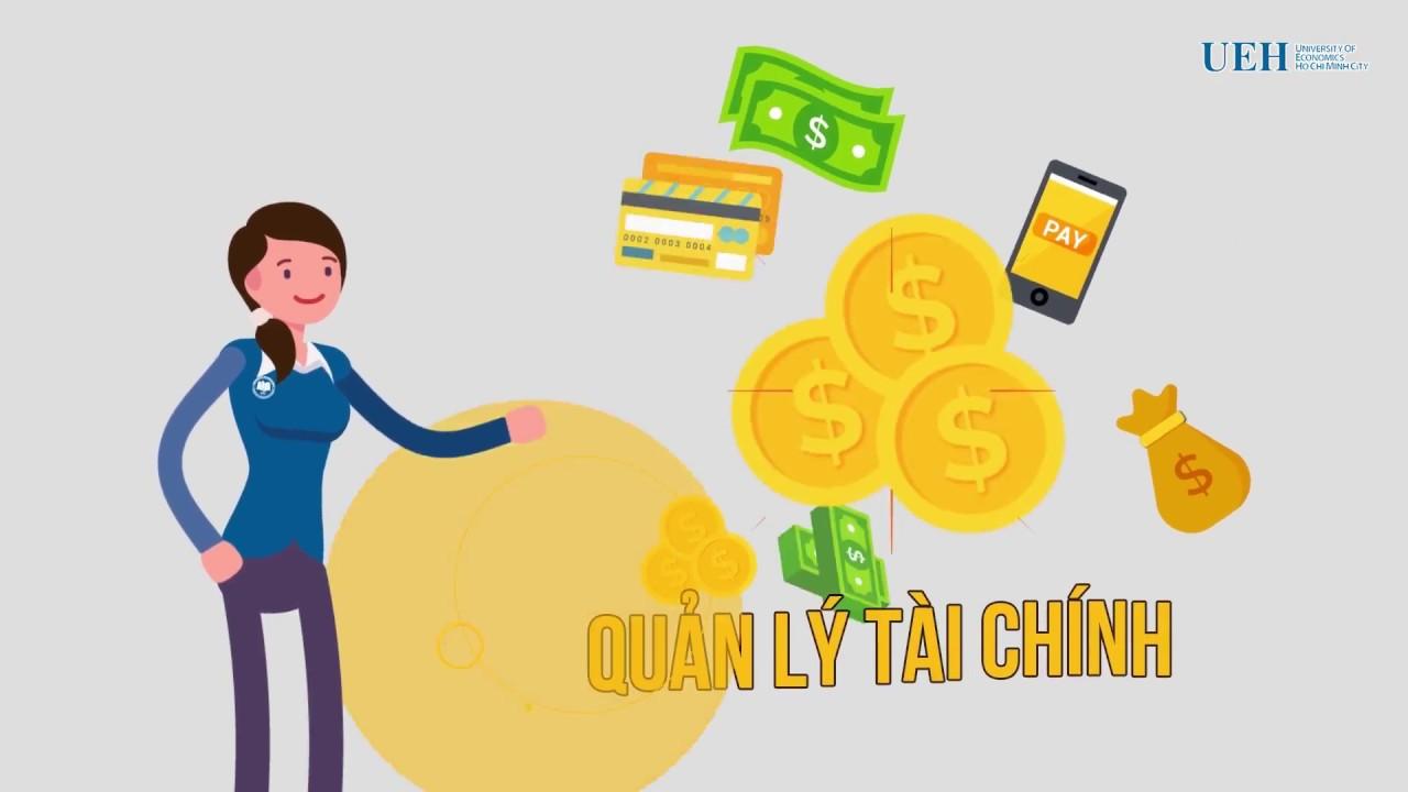 UEH_Chuyên ngành Đầu tư tài chính