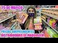 25 DE MARÇO - DISTRIBUIDORA DE MAQUIAGEM NA 25 DE MARÇO - PREÇOS SURPREENDENTES