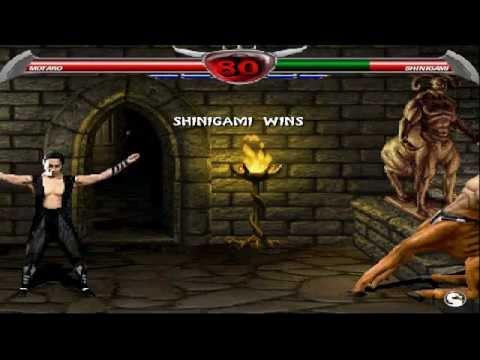 Mortal kombat chaotic download android - reowesoftsan