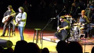 Soundgarden - Blow Up The Outside World - Bridge School (October 25, 2014)