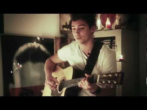 Bastian Baker - The Road (live acoustic)