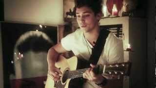 Bastian Baker - The Road (live acoustic)