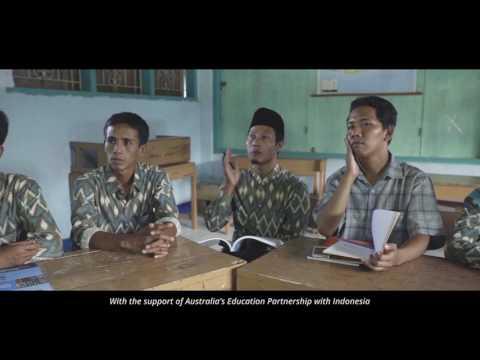 Inclusive Madrasah Pilot Projects: coaching educators on inclusive education (abridged)