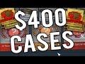 I Opened my $400 iBuyPower GOLD Case.. (Rarest CS:GO Case Opening on Youtube) +What is CSGOMagic?