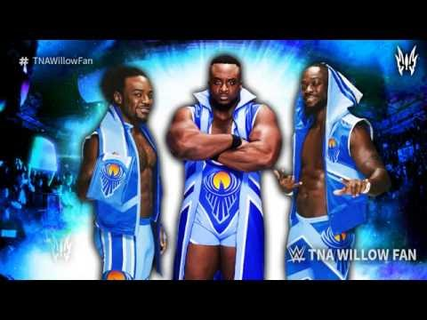 WWE The New Day Theme Song