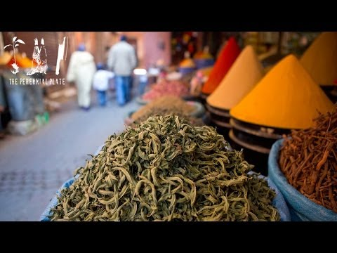 Moments in Morocco | The Perennial Plate's Real Food World Tour