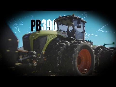 Quel futur pour l'agriculture française ? PowerBoost N°390 (19/05/2017)