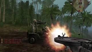 Battlefield: Vietnam (2004) - Ho Chi Minh Trail