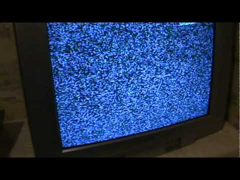 27 Inch Toshiba Television