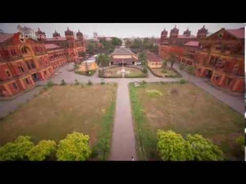 20131008 SBS Dateline 2 Myanmar - Colonial architecture in Rangoon