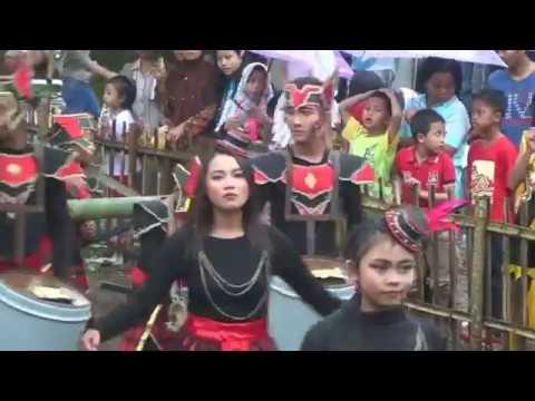 DRUMBLEK NOAH - EVENT KALIGINTUNG PERCUSSION 28 JANUARI 2017