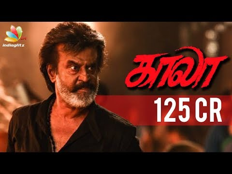 'KAALA' Collects 125 Crores before Release | Rajinikanth, Dhanush | Latest Tamil Cinema News