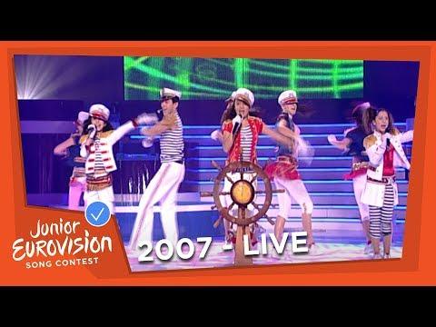 Arevik - Erazanq - Armenia - 2007 Junior Eurovision Song Contest