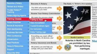 How to Get a Notary Public License