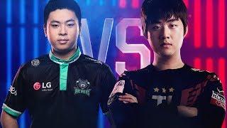 Triple vs Bang | 1 v 1 Tournament | 2018 All-Star Event | Day 2