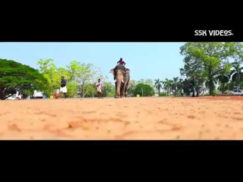 KADUNGALLOR SREE NARASIMHA SWAMI UTSAVAM..THIRUVAMBADI SIVASUNDAR.. VIDEO..