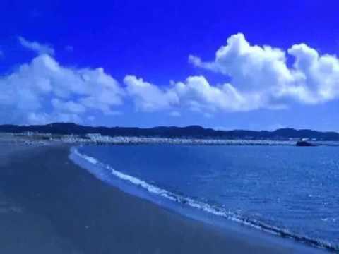 Yawata Beach in Tateyama-shi,Chiba prefecture