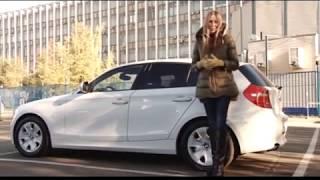 BMW 1 серии Обзор