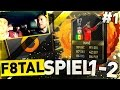 FIFA 17: FIFA 17: OTW F8TAL GERMANY #1😱 TISI TRIFFT MANÉ ??!!🔥😂