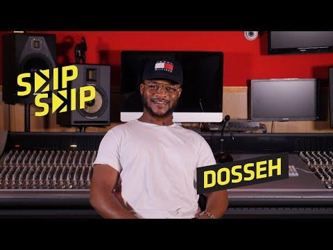 Dosseh: 'Booba m'a donné de la force et ça m'a servi'   Skip Skip