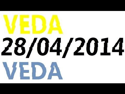 VEDA 28/04/2014