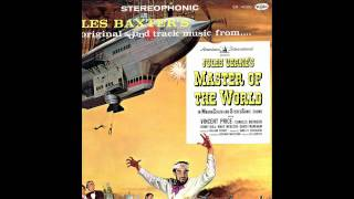 Les Baxter - Master of the World: Albatross (1961)