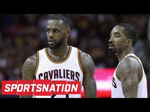 Should the Cleveland Cavaliers pay more attention to the Boston Celtics? | | SportsNation | ESPN