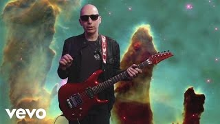 Joe Satriani - Wind In The Trees podcast