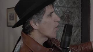 Mikel Erentxun - Cicatrices. Feat. Maika Makovski (Videoclip Oficial)