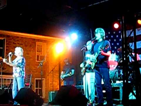 The Lovin' Spoonful-Didn't Want To Have To Do It-Sunflower Street Festival 2010