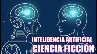 La inteligencia artificial, entre la ciencia ficción más futurista  - UNAM Global thumbnail