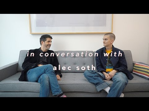 In Conversation With | Alec Soth