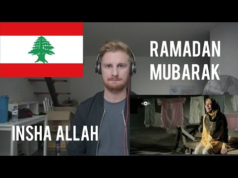 (WOW!!) Maher Zain - Insha Allah | Insya Allah | ماهر زين - إن شاء الله // LEBANESE MUSIC REACTION