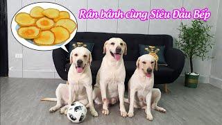 Live - Rán Bánh Cùng Củ Cải, Tối Nay Không Có Cơm Ăn
