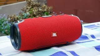 FAKE JBL Xtreme Lautsprecher für 20€ vom Tschechien Markt im Test!