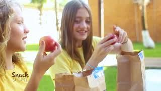 Conheça a Franquia Snack Saudável