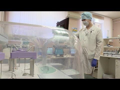 Еще один зараженный коронавирусом в Костроме